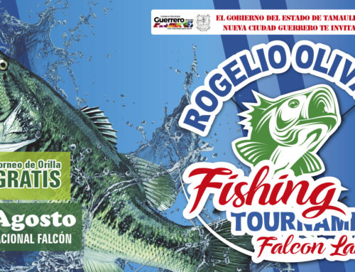 XV Rogelio Olivares Fishing Tournament 2020